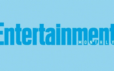 Entertainment Weekly Goes … Monthly?