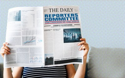 The RCFP Erases the News to Save the News