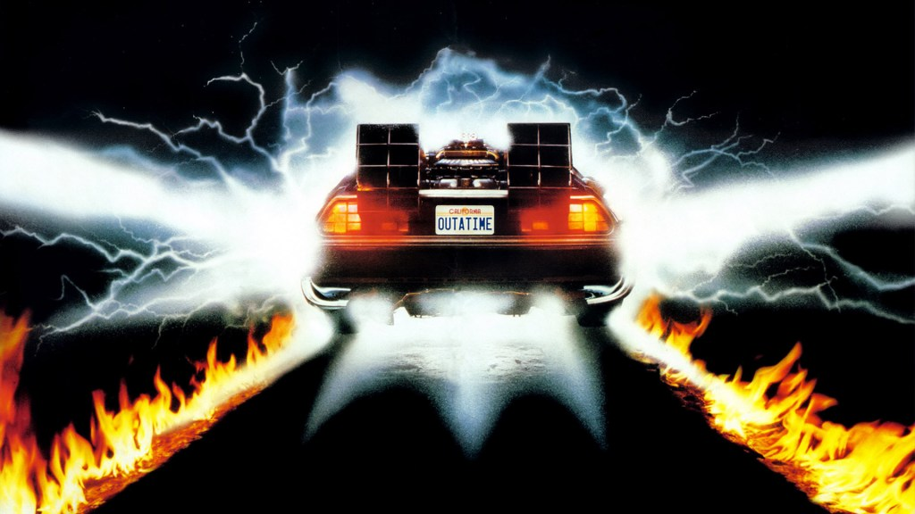 Back to the Future Crisis Managment