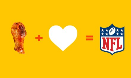 Buffalo Wild Wings Mediates Marriage and Fandom