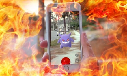 Burning Questions: Pokémon Go, Ghostbusters & Mr. Robot