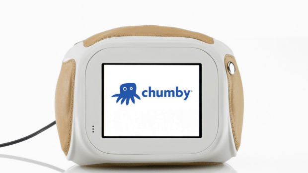 Chumby – Terrible Tech Product Names