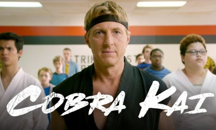 YouTube Red Attacks with Cobra Kai