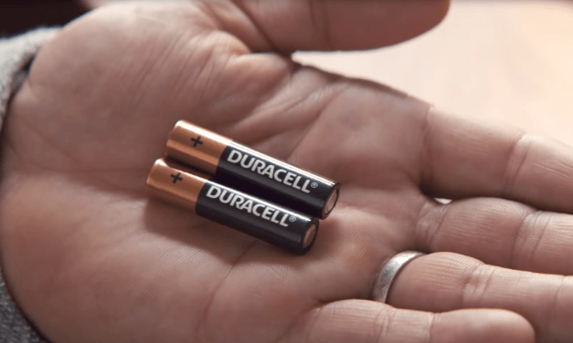 Duracell Warns Fantasy Drafters about the Dangers of Depleted Batteries