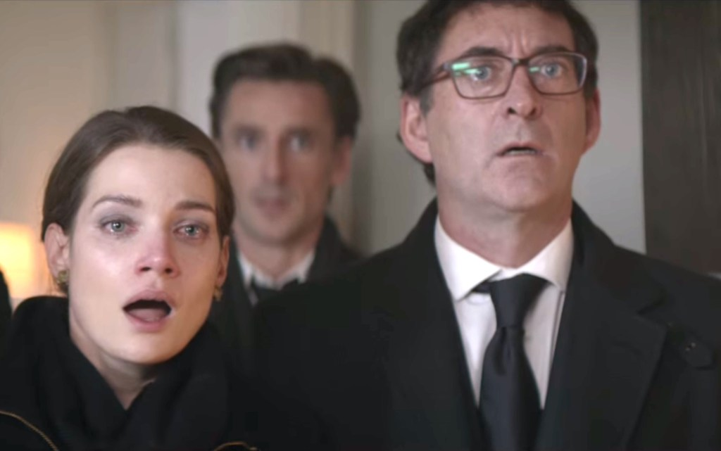 EDEKA Controversial Christmas Commercial