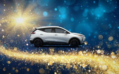 The Electric Chevy Bolt Reveals Some Magical Surprises