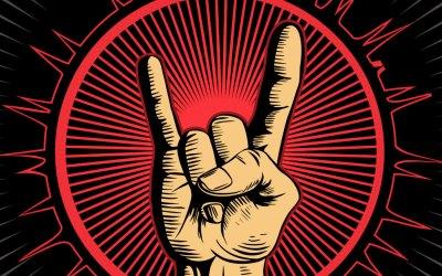 The Headbanging Metallica Whiskey