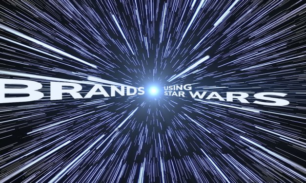 Brands Across the Universe Capitalize on Star Wars Success