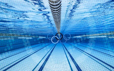 2020 Summer Olympics Go for Gold