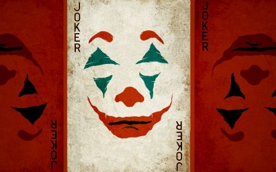 The legacy of today's Joker and yesterday's Dark Knight