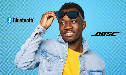 Bluetooth's future is so bright it's gotta wear shades