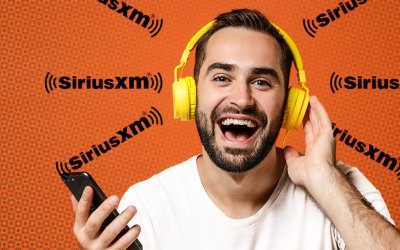 Sirius XM is serious about being a part of digital audio's future