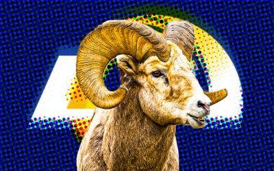 LA Rams Head into New Season with Updated Brand