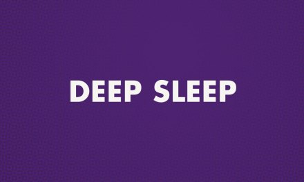Getting Deep Sleep with Purple