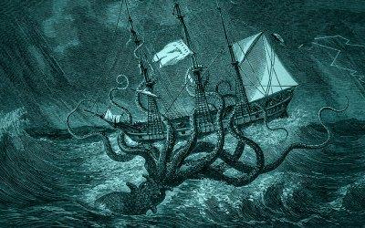 The NHL's Seattle Kraken Receive Monstrous Reception
