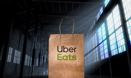 Tonight, Uber Eats Gets Comedy Right