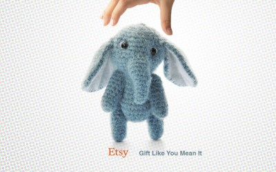 Etsy Holiday Ad Campaign Goes for the Feels