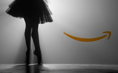 Amazon's Holiday Ad Embraces the Moment