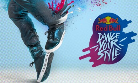 Red Bull Challenges Dancers on TikTok