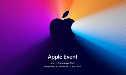 Apple's November 10th Event and Live Tweeting