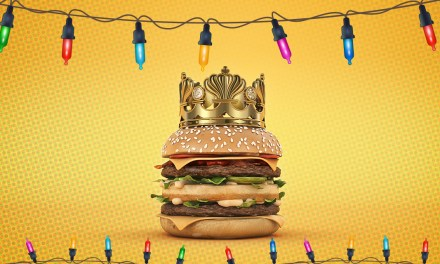 Burger King's Christmas in July Continues to Resonate