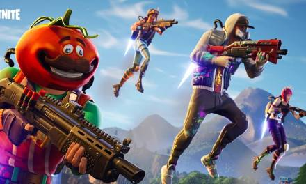 Fortnite Is the Last-Man-Standing in Best Brands of 2018