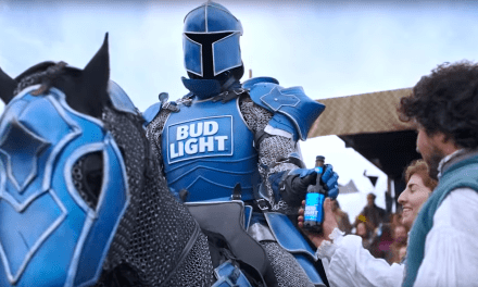 Bud Light & HBO Team Up to Scorch Super Bowl 53