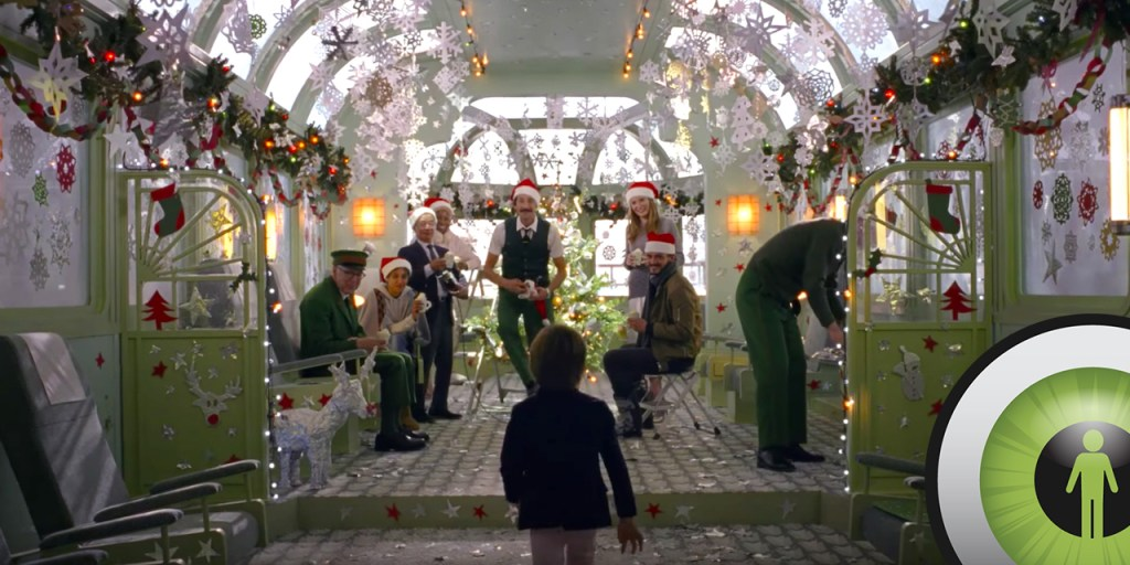H&M Wes Anderson Holiday Commercial