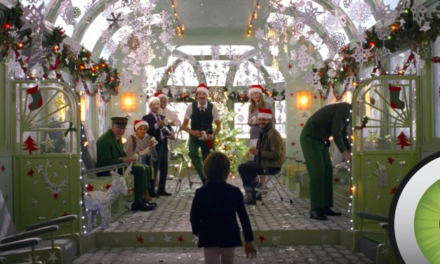The Great Branding Takeaway From Wes Anderson's H&M Holiday Commercial