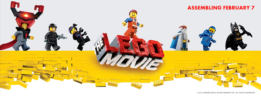 What can the success of The LEGO Movie teach organizations about branding?