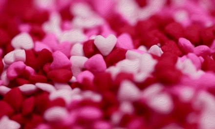 Marketers Heart Valentine's Day