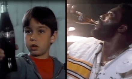 Raise the (Steel) Curtain for Super Bowl XIV's Best Ad