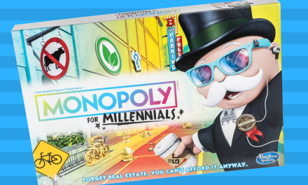Monopoly for Millennials Is All About the Experience