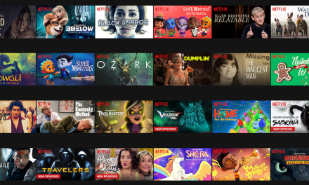 What to Watch in 2019: Netflix