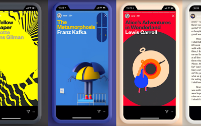 Insta Novels: Is the Future of Reading on Social?
