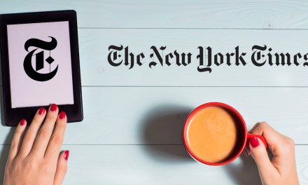The New York Times Sees Big Bump in Digital Subscriptions
