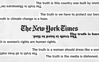 The Truth Gets a Win at Cannes Lions 2019