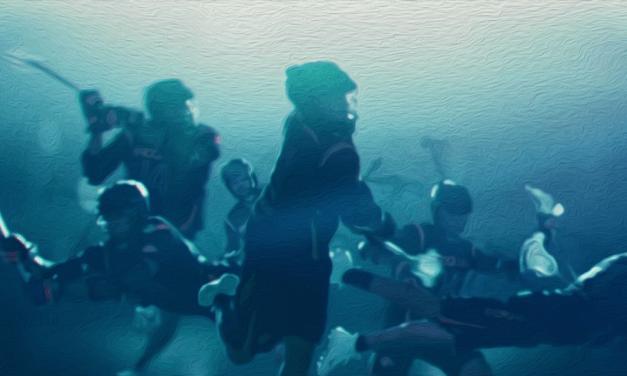 Striking Nike Lacrosse Ad Sells Sixth Sense to Athletes