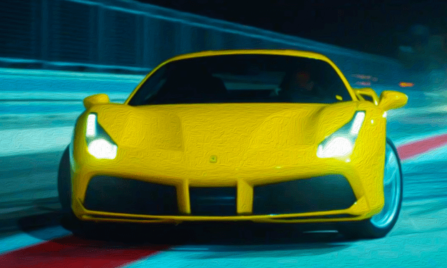 """Pennzoil Takes Drivers on a """"Joyride"""""""