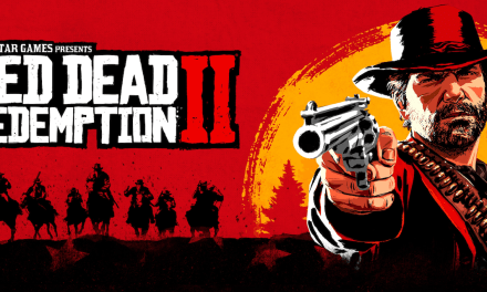 'Red Dead Redemption 2' Calls Down the Thunder with Dynamite Debut