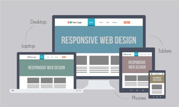 What Is Responsive Website Design?