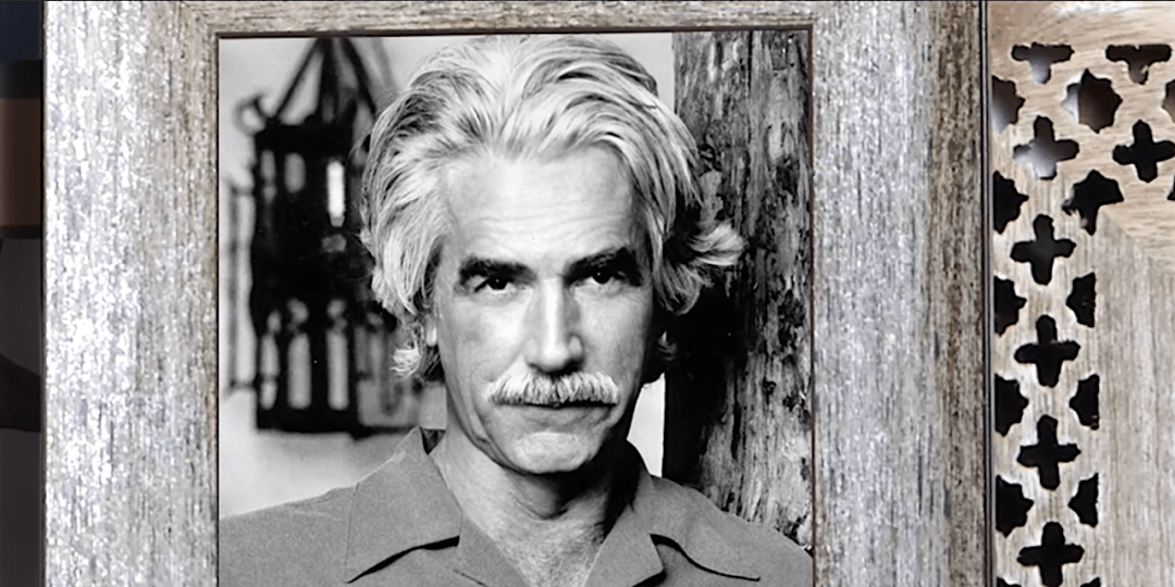 Sam Elliott – The Voice of Coors