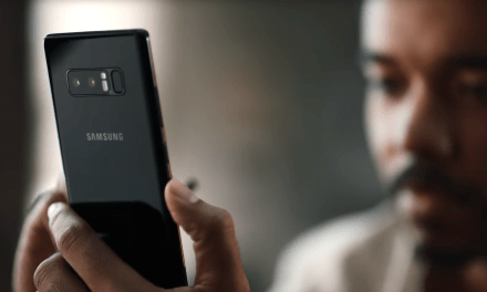 Growing Up Means Moving On from iPhone in This Samsung Ad