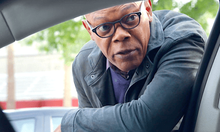 Capital One Wiggles Into More Wallets with Help from Samuel L. Jackson