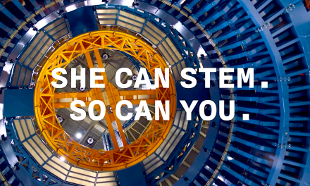 'She Can STEM' Campaign Aims to Empower Young Women