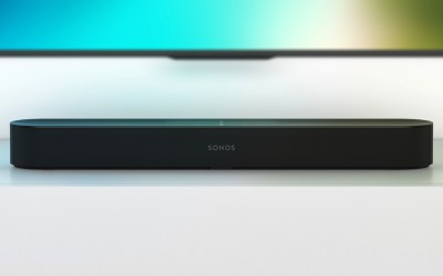 Sonos Looks to Make Some Noise with Beam
