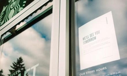 Starbucks Shuts Down Shops to Discuss Discrimination