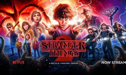 AdWatch: NetFlix | Stranger Things – Season 2