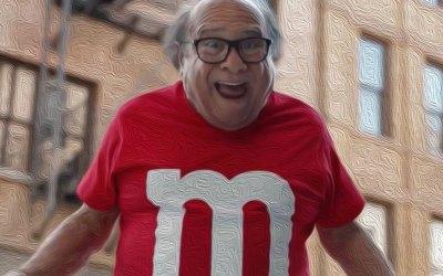AdWatch: M&M's Candy   Human