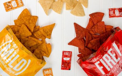 Taco Bell Gets Saucy with New Grocery Creation